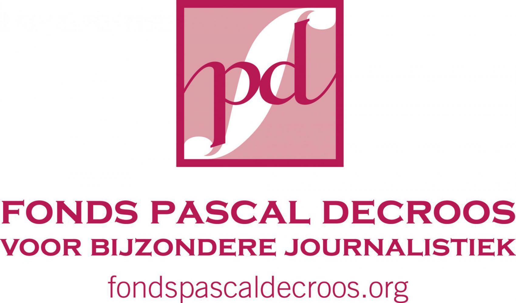 Fonds Pascal Decroos